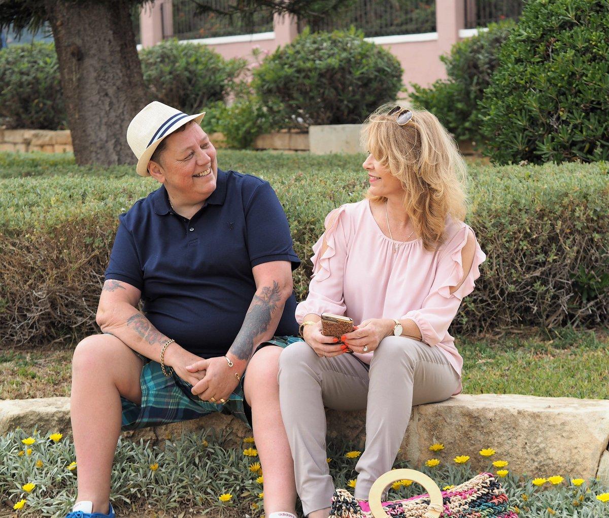 Dating Tips för över 50s