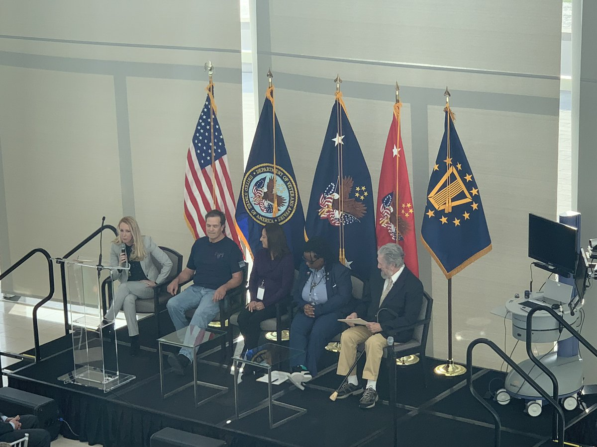 Veterans share their experiences with VA's #telehealth services. #A2ATelehealth <br>http://pic.twitter.com/wgNVxioyHg