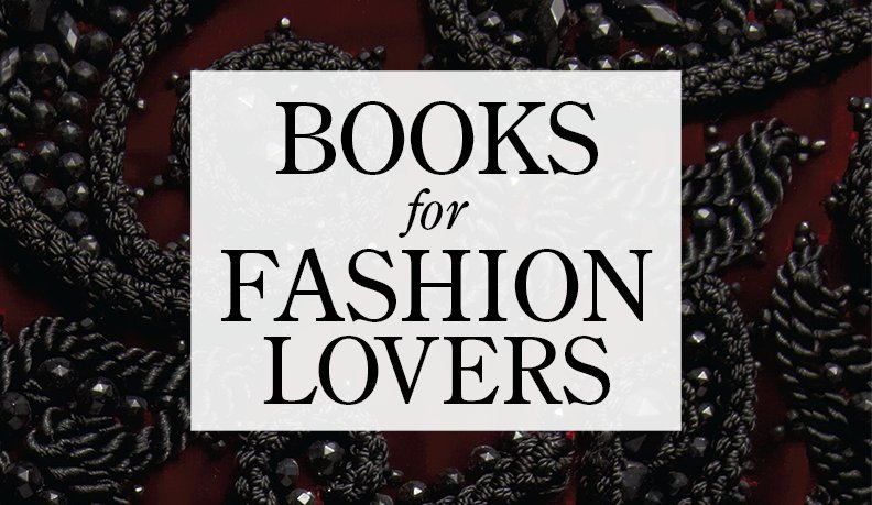 12 gift books fashion lovers will covet more than Falls runway: bit.ly/2PjZdYv