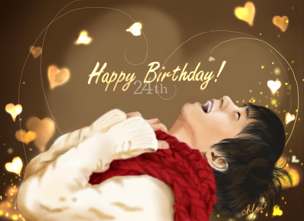 クロエ's photo on #happybirthdayyuzuru
