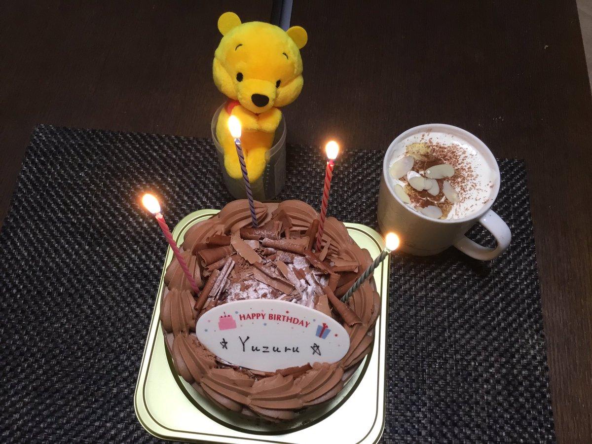 ma1221's photo on #happybirthdayyuzuru