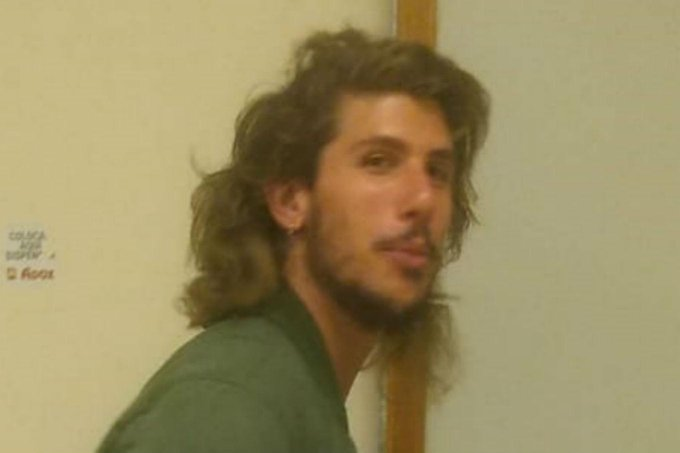 Liberaron a Rodrigo Eguillor, el hijo de la fiscal acusado de abuso Photo