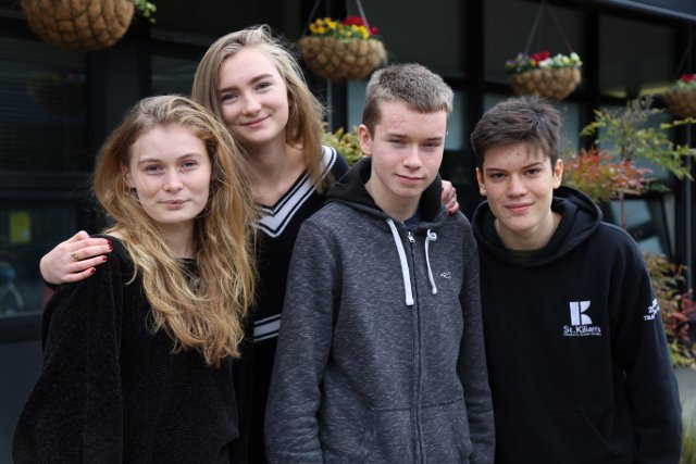 test Twitter Media - Congrats to our @ConcernDebates team Gregor, Daniela, Nora & Gabriel who made it through to the next round after opposing the motion that 30 years on the world is no closer to ending the HIV & Aids epidemic. We wish them well in their next debate on 17th Dec. @concernactive https://t.co/rcGjF2cV01