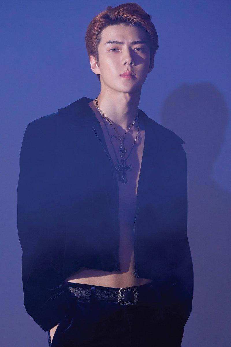 Jaz loved EXO and IKON's photo on #LOVESHOT_SEHUNxKAI