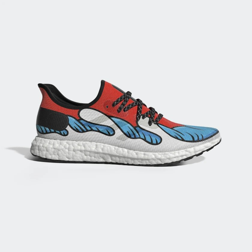 30% Off  Adidas Speedfactory AM4 L.A. Aaron Kai  https:// bit.ly/2Gd55Dk  &nbsp;   use code ADIFAM <br>http://pic.twitter.com/12i38hh3HE
