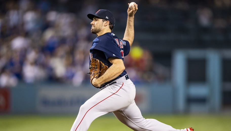 PawSox's photo on Nathan Eovaldi