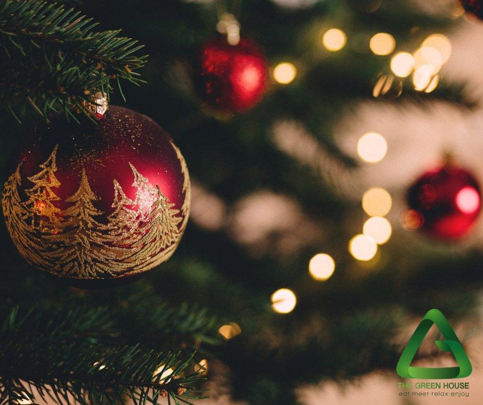 The Green House On Twitter Heb Jij Nog Oude Kerstballen Zonde Om
