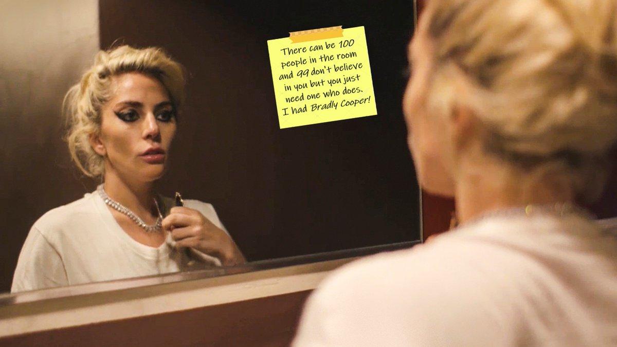 😋's photo on Golden Globe