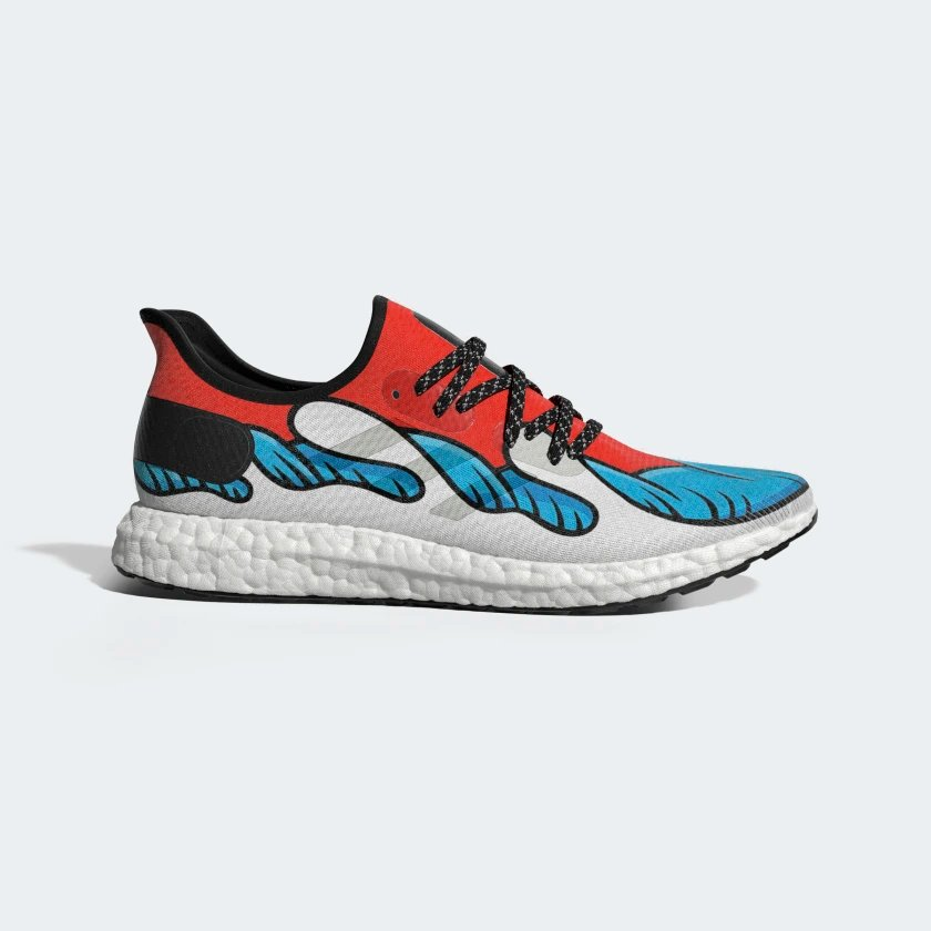 553819b4527 LIVE via adidas US Aaron Kai x adidas Speedfactory AM4LA colorways Get 30%  OFF -  http   bit.ly 2RErKKi pic.twitter.com 5WlMWaNvxe