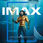 Aquaman Twitter Photo