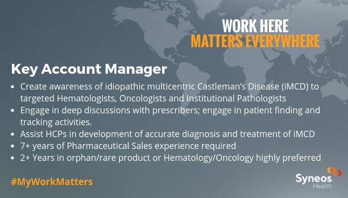 Syneos Health Commercial Careers SyneosCareers Twitter