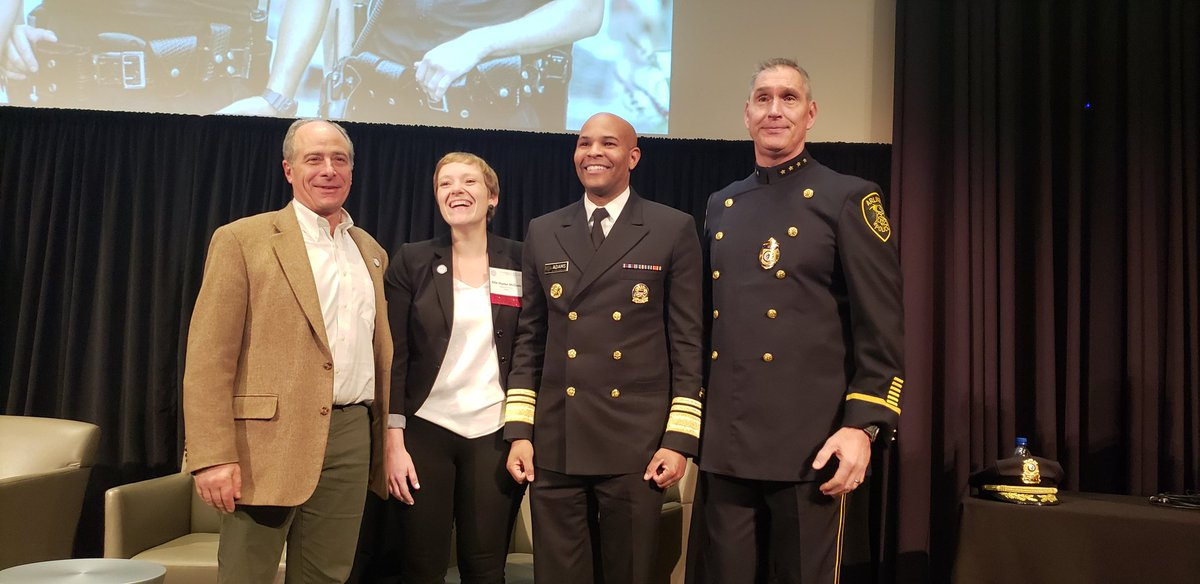 Thank you @Surgeon_General #PAARISummit2018 <br>http://pic.twitter.com/hyLgsIks3f