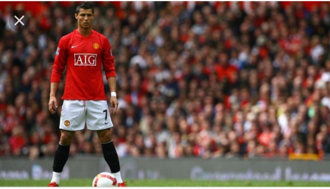 Viva #Ronaldo K7NG