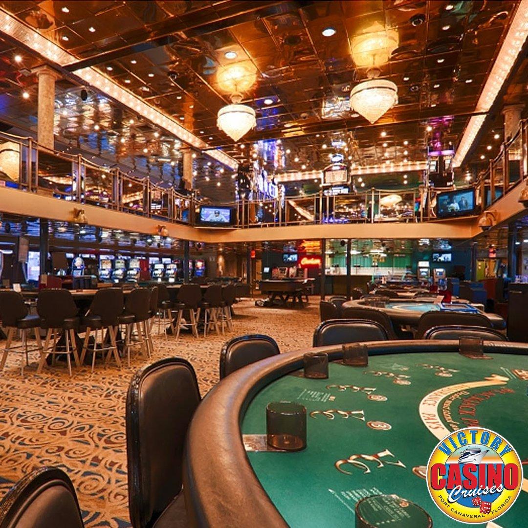 фото На казино лайнерах в работа