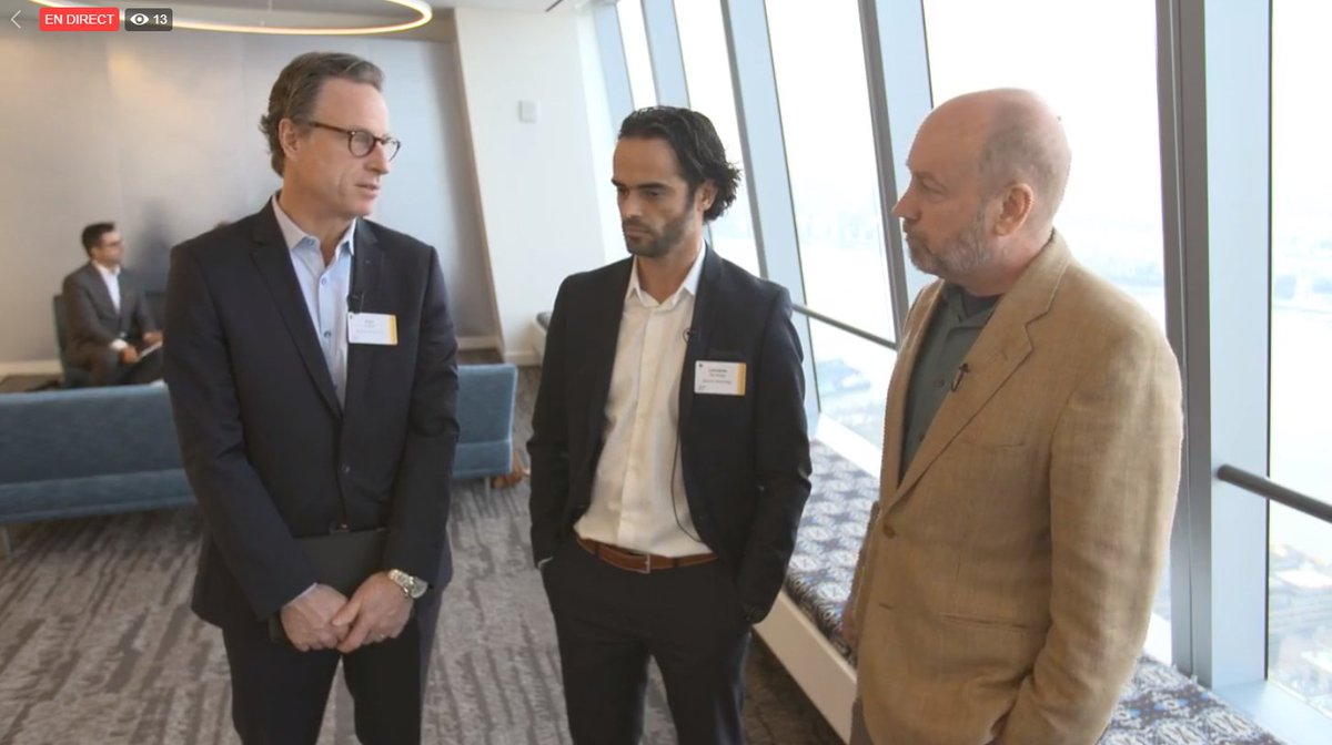 Beyond is excited to be a strategic partner panelist at #SAPpartner Business Forum in NYC at SAP Hudson Yards office with global media! Don&#39;t miss this live event!  https://www. facebook.com/SAPPartnerEdge /videos/352920965285477/ &nbsp; … <br>http://pic.twitter.com/kvoU2wAF6D