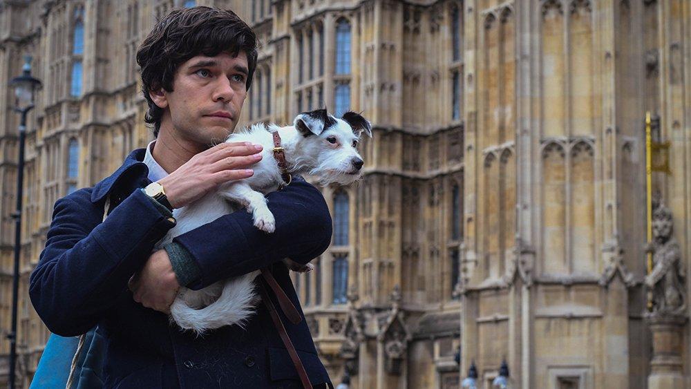 Ben Whishaw's photo on best television series