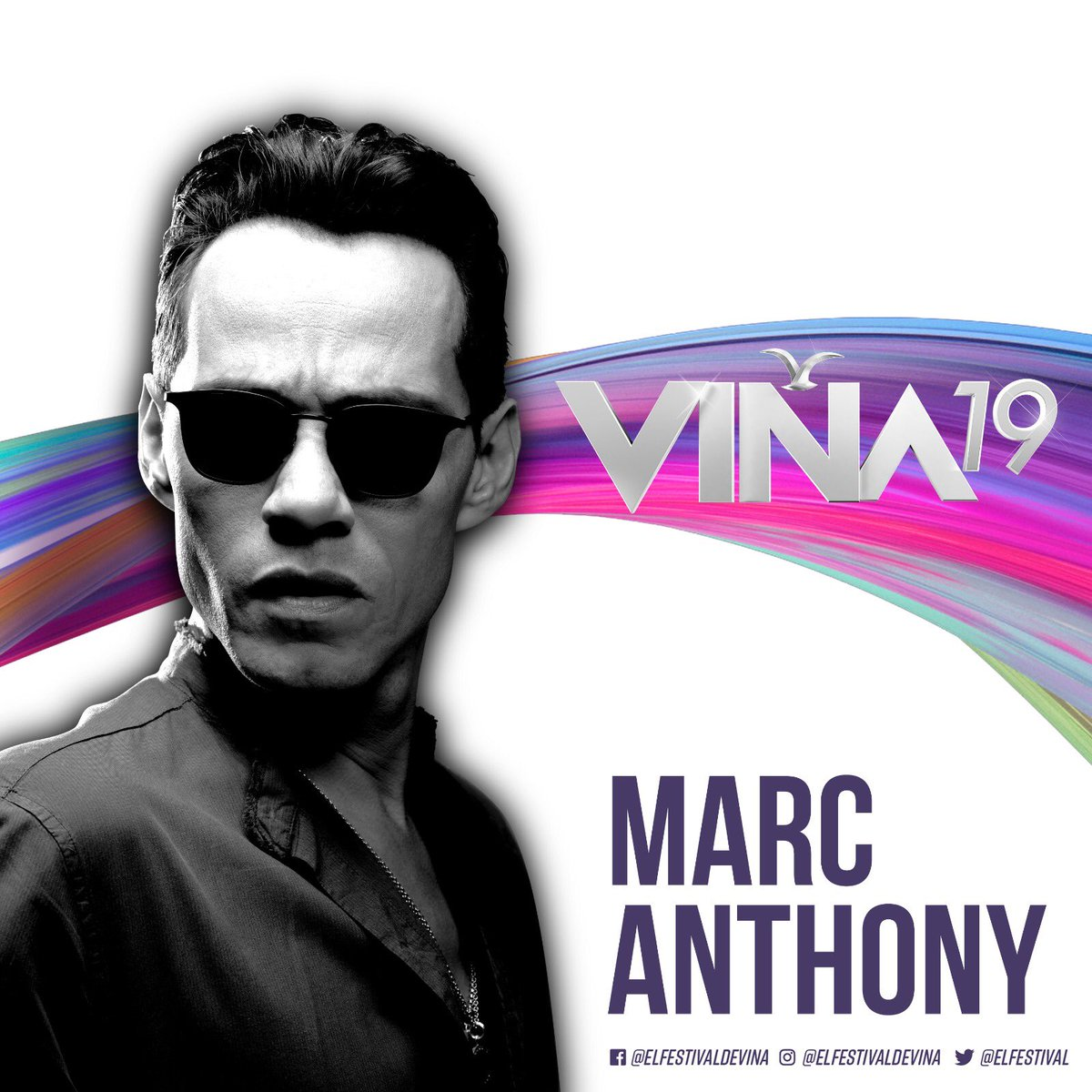 Marc Anthony top tweets