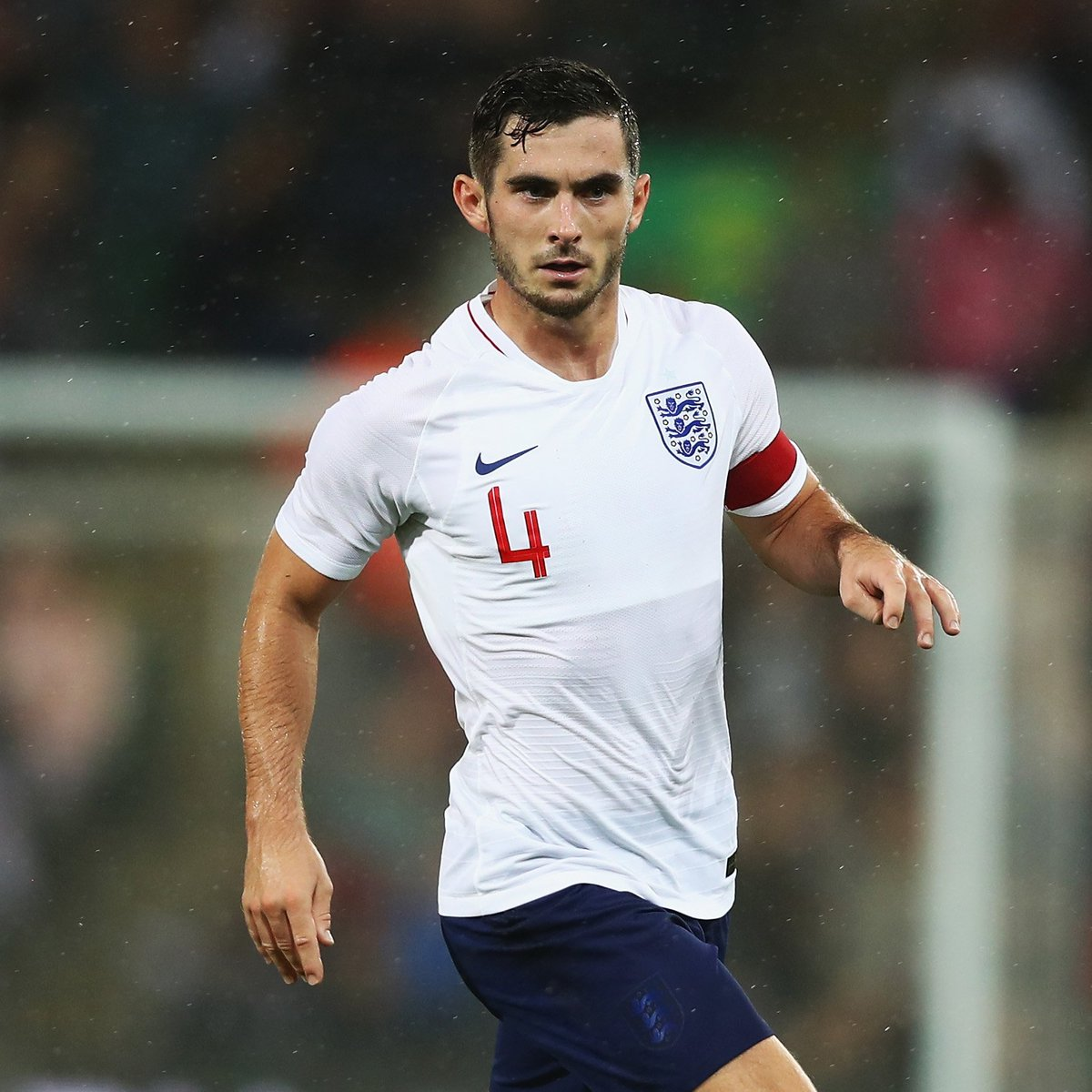 Soccer AM's photo on Lewis Cook