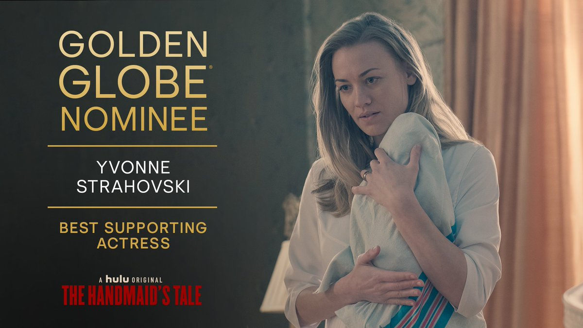 The Handmaid's Tale's photo on Best Supporting Actress