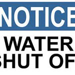 Customers on Alden Ave, River Dr & Roland Ave in East #Norwalk may experience no #water as we make #emergency repairs to a broken #watermain. Others in the area may experience low pressure & discolored water. We expect to be completed around midnight. Sorry! 😢