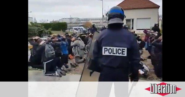 Mantes la Jolie - Pour tous ceux qui s'offusquent des arrestations. Dtw063_VYAAEffj?format=jpg&name=small
