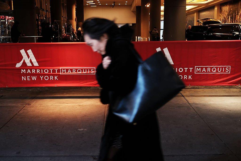 Marriott hack investigators eye Chinese intelligence, multiple hacking groups: