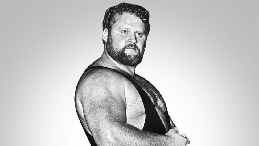 WWE World's photo on The Axe