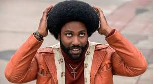 2. John David Washington becomes the first black actor to be nominated for Best Actor whose father had previously won in that same category.  (Also, this year marks 30 years since Denzel&#39;s first ever #GoldenGlobes nod.)<br>http://pic.twitter.com/fzzhFCFitA