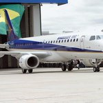 Embraer Twitter Photo