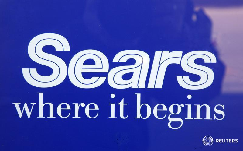 Even with Eddie Lampert offering to acquire the retailer for $4.6 billion, Sears needs new ideas and new leadership  https:// reut.rs/2AWglOO  &nbsp;    @TheRealLSL @jennifersaba<br>http://pic.twitter.com/kBZy5eci23
