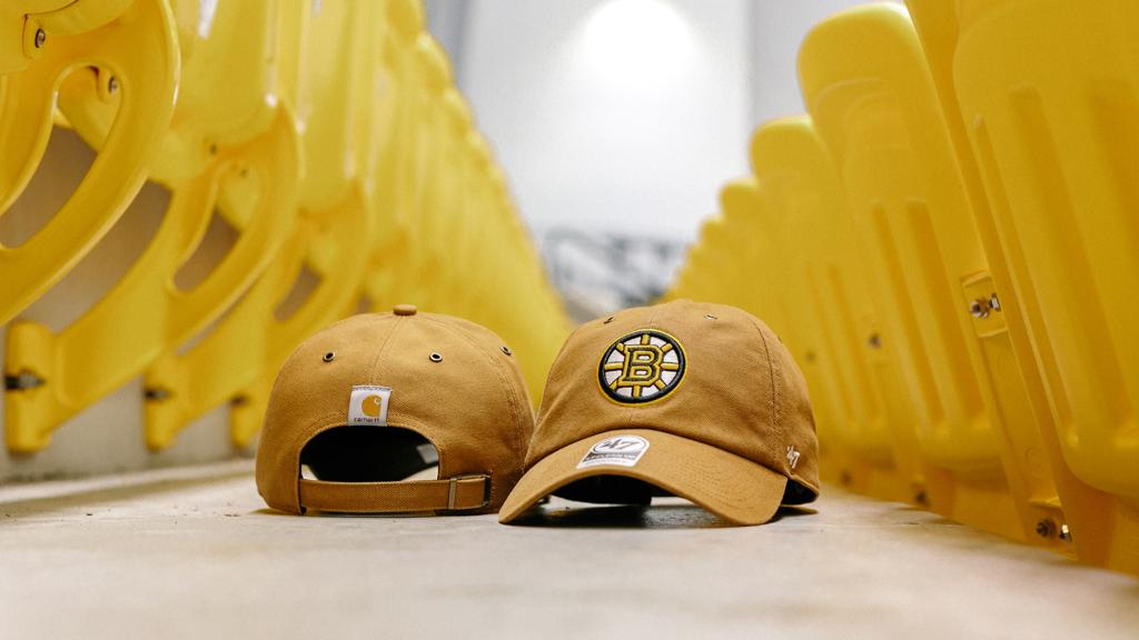 145456e98 47 teamed up with @Carhartt to create the OUTWORK x OUTROOT Collection for our  hardworking, diehard fans. Get your Carhartt x '47 headwear at the ProShop  on ...