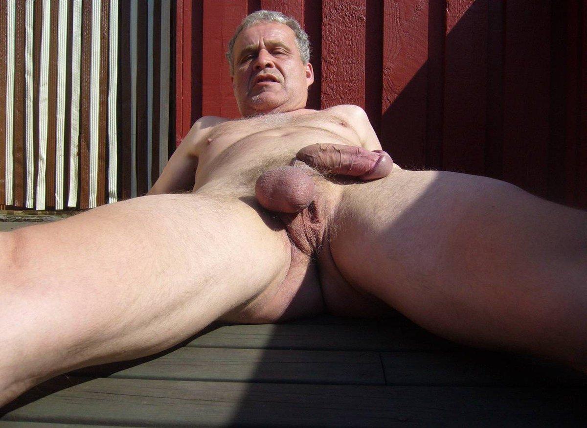 Free grandpa male porn