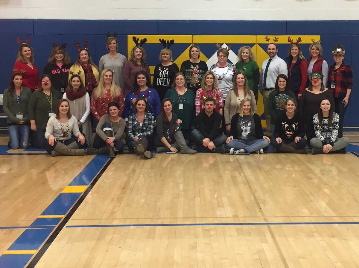 Villa Grove Cusd 302 On Twitter 12 Days Of Denim Started Today