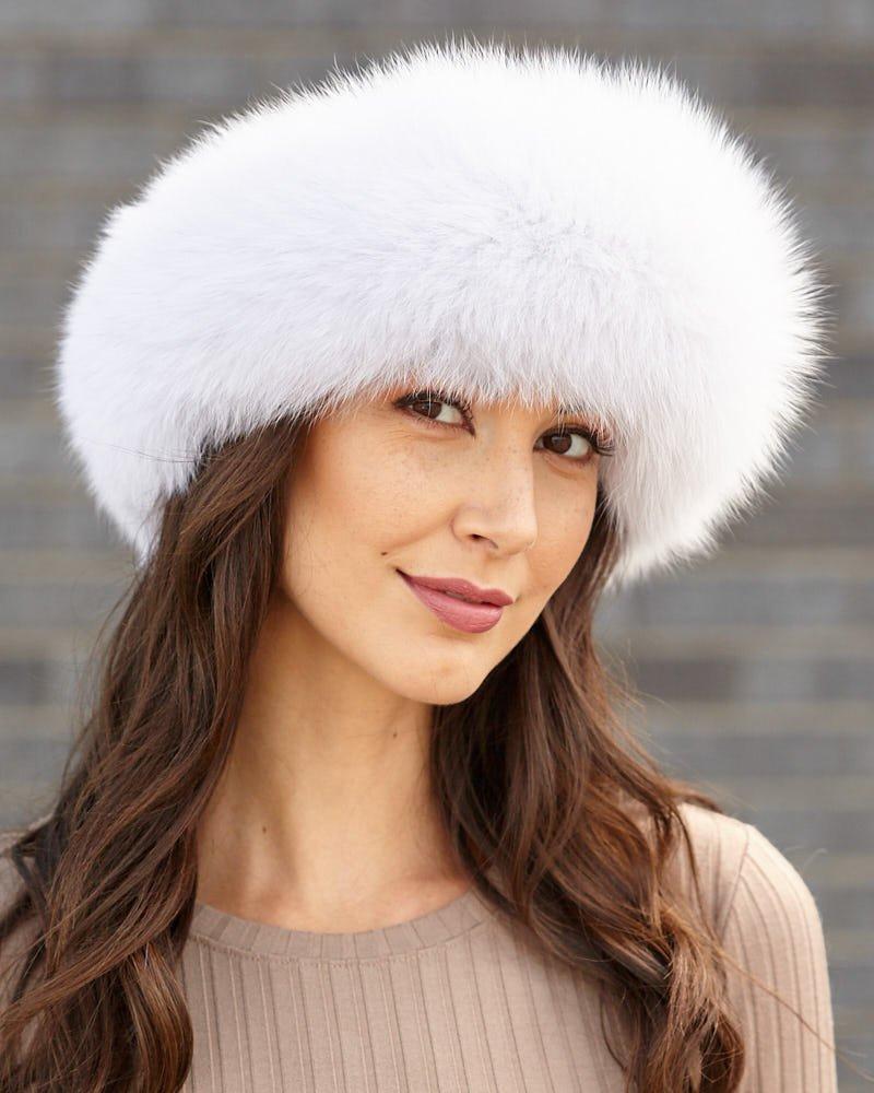 Fur Hat World on Twitter