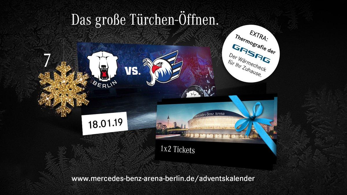 """mercedes-benz arena on twitter: """"🎄adventskalender🎄 spitzentürchen"""