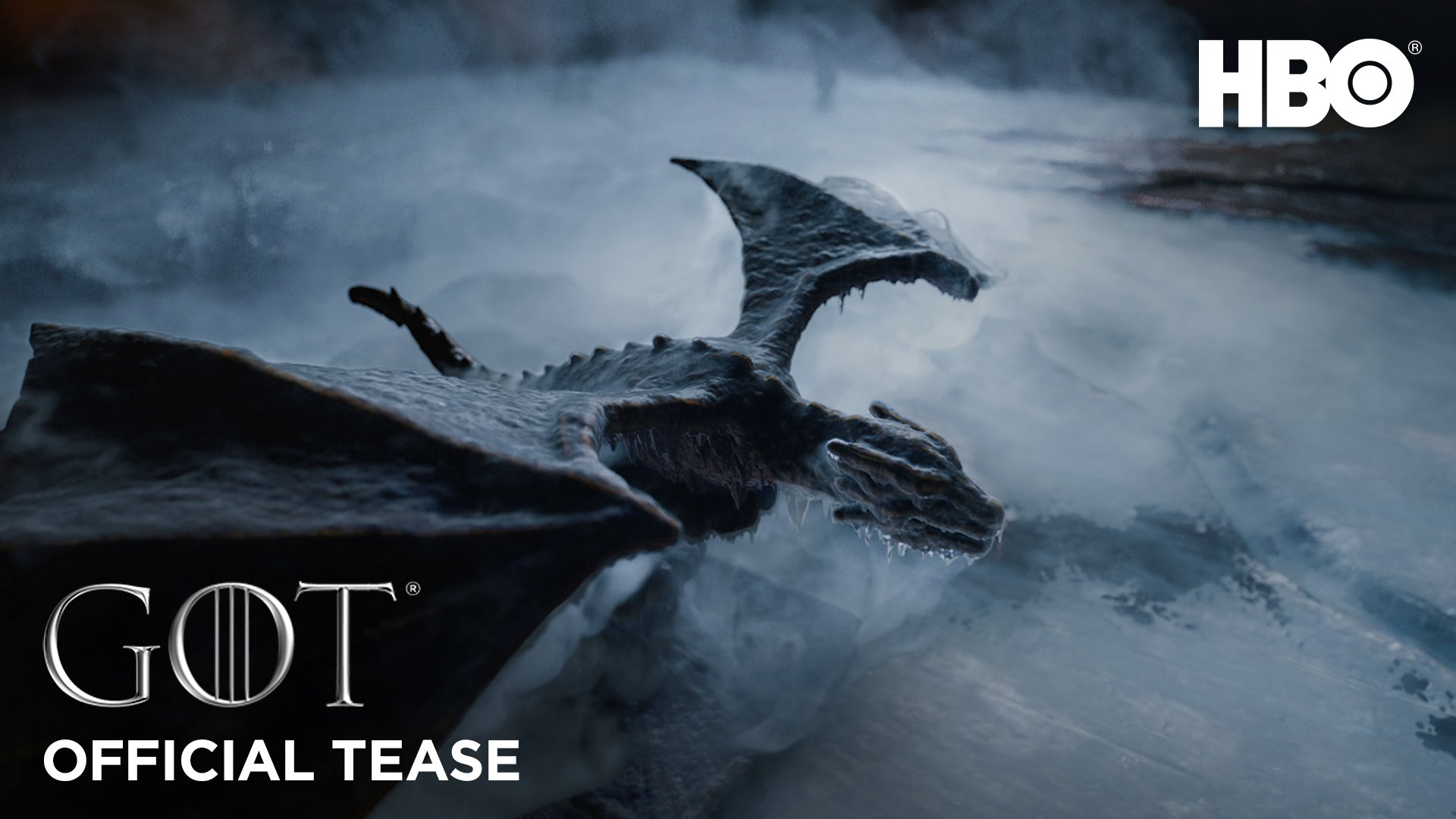 Fire and ice. #GoTS8 https://t.co/ixHIsPjyhW
