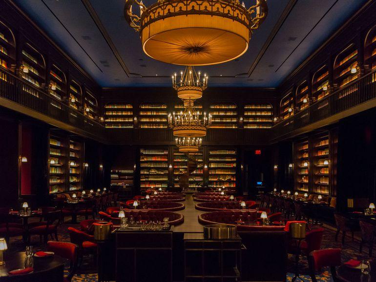 RT @EaterVegas: The hottest restaurants in Las Vegas right now. https://t.co/TQIm6n9S5Q https://t.co/lQVRrH47h5
