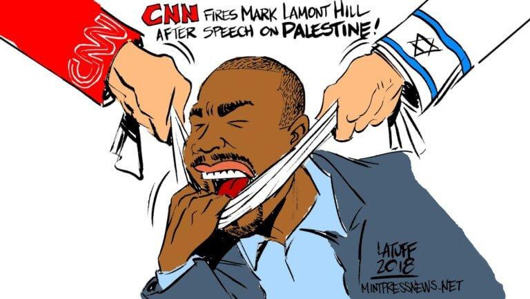 SHAME ON CNN!!