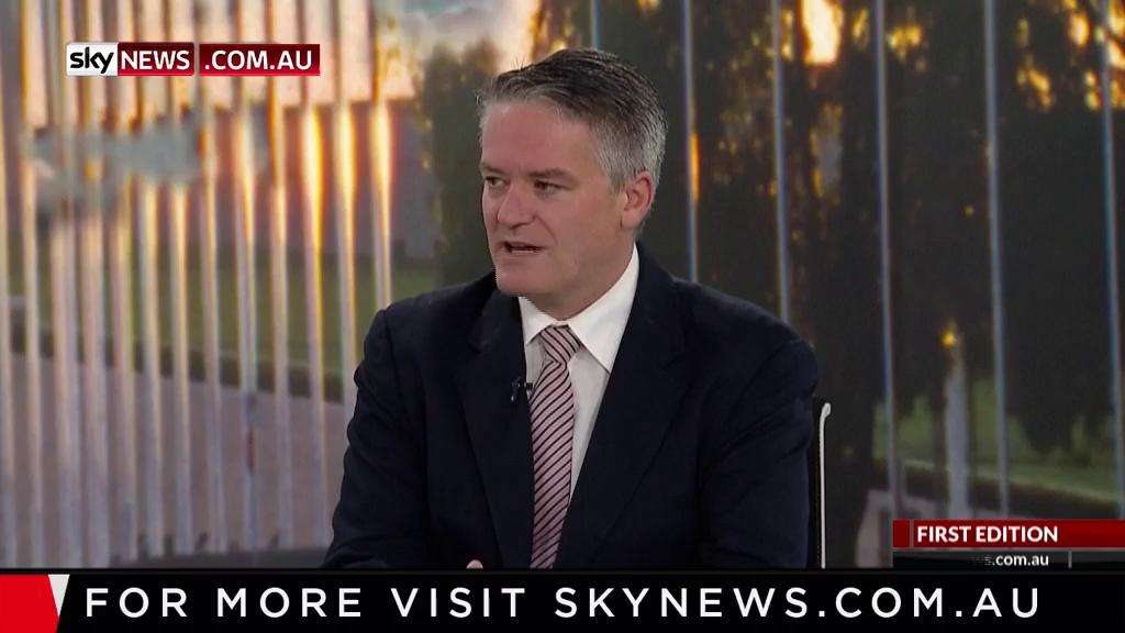 Sky News Australia's photo on The Senate