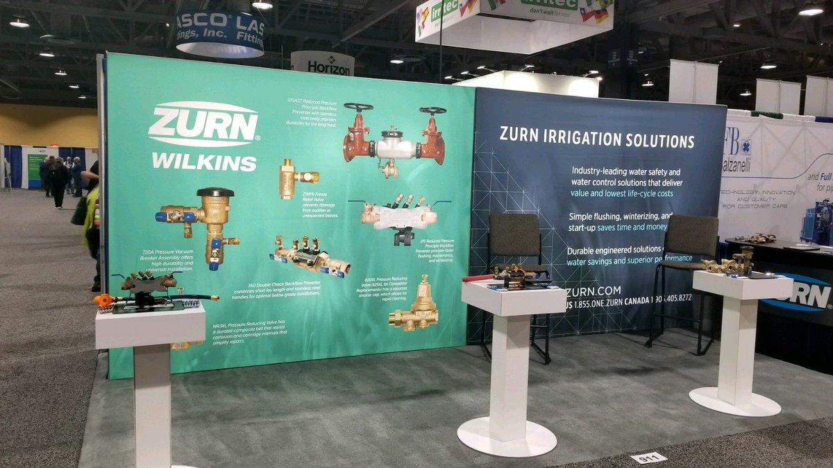 Zurn Industries, LLC on Twitter: