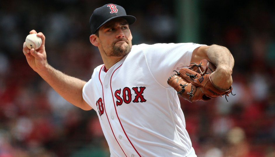 Score MX 🇲🇽's photo on Nathan Eovaldi