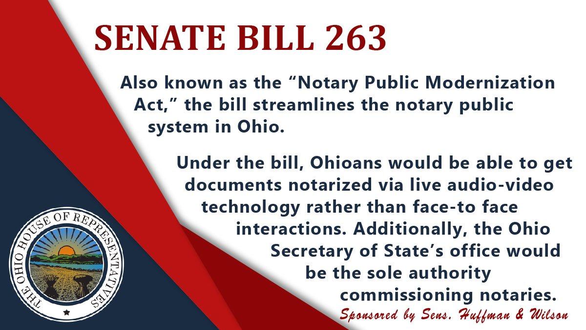 Ohio House GOP's photo on The Senate
