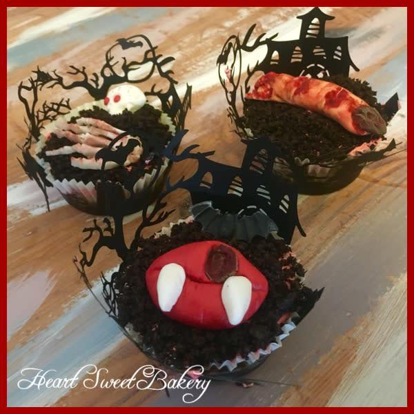 Halloween cupcakes ... https://t.co/1ISvRfWUGZ #cake #cakedecorating https://t.co/zZFe7LiQ4m