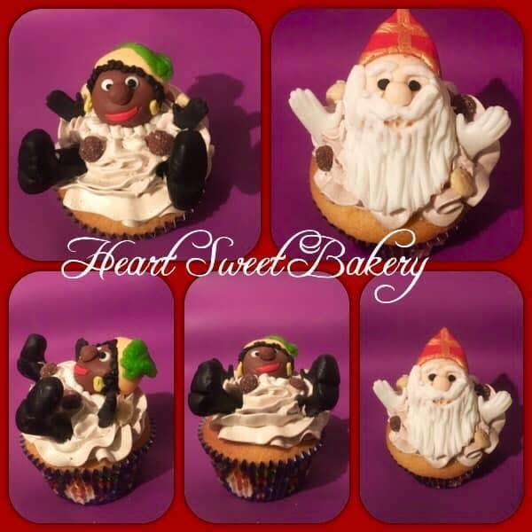 Sinterklaas cupcakes ... https://t.co/u0Qr6YJ2Wl #cake #cakedecorating https://t.co/mrMjCZv6rc