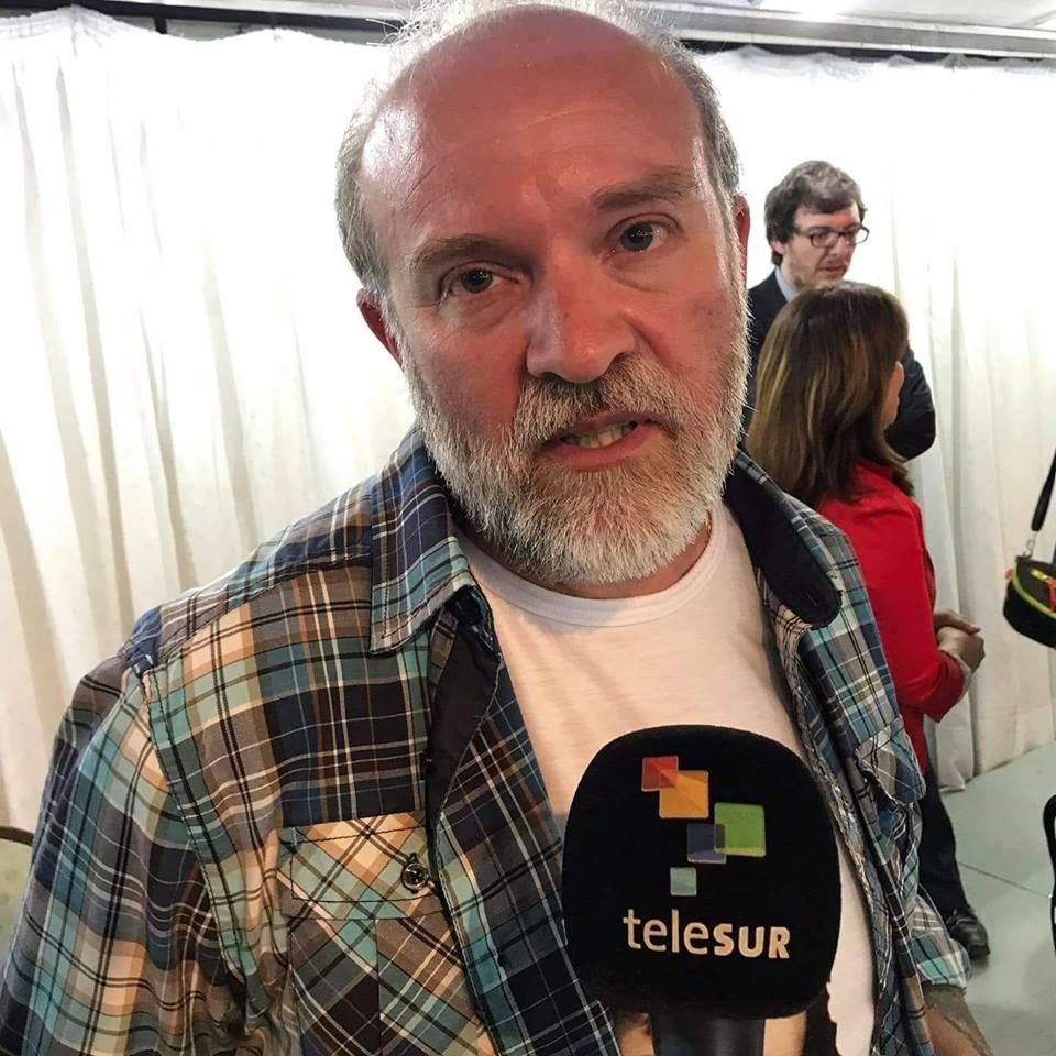 Juan Carlos Vázquez's photo on Bullrich
