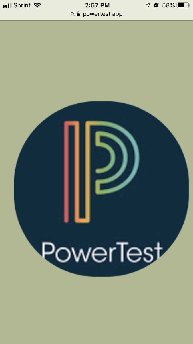 The 5th Grade Team's favorite professional app here at Hoffman-Boston is Powertest! Powertest allows us to create, administer, and quickly compile data from formative assessments for our core subjects and helps guide our instruction! <a target='_blank' href='http://search.twitter.com/search?q=HFBTweets'><a target='_blank' href='https://twitter.com/hashtag/HFBTweets?src=hash'>#HFBTweets</a></a> <a target='_blank' href='http://search.twitter.com/search?q=APSisAwesome'><a target='_blank' href='https://twitter.com/hashtag/APSisAwesome?src=hash'>#APSisAwesome</a></a> <a target='_blank' href='http://search.twitter.com/search?q=12DaysTwitter'><a target='_blank' href='https://twitter.com/hashtag/12DaysTwitter?src=hash'>#12DaysTwitter</a></a> <a target='_blank' href='https://t.co/SWUPrzJZGX'>https://t.co/SWUPrzJZGX</a>