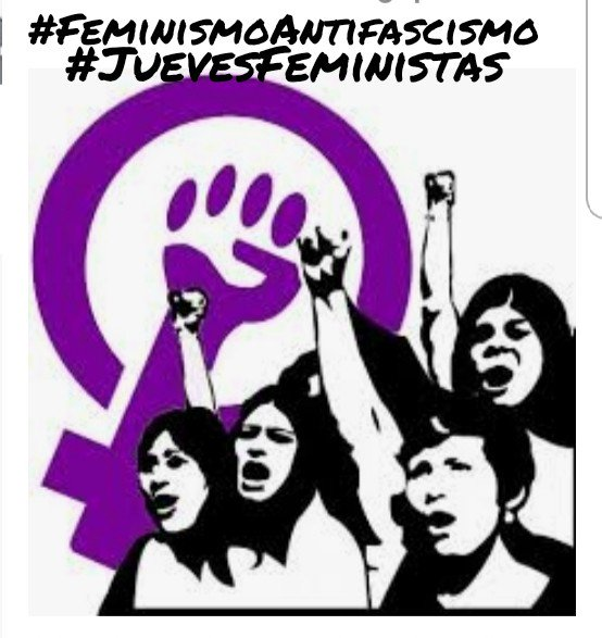 Jueves Feministas's photo on Madres