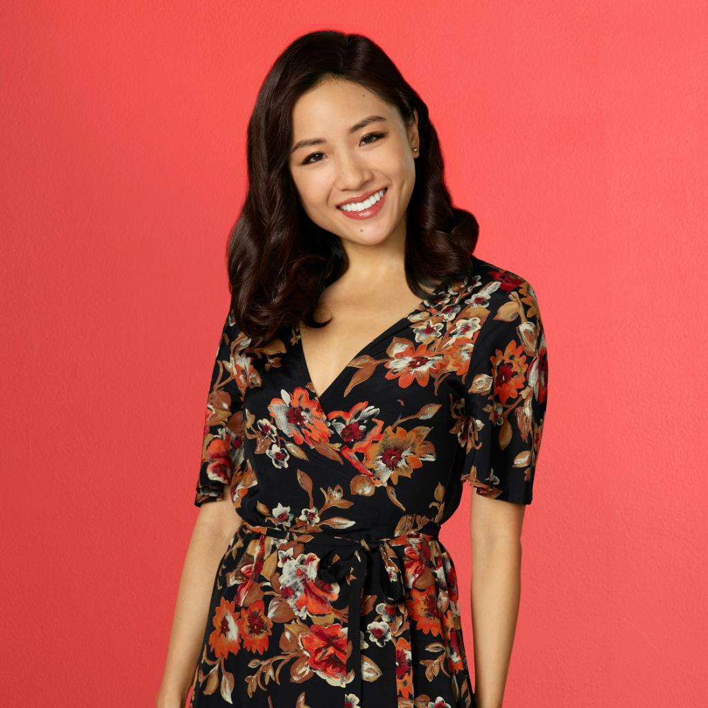 Congratulations to @ConstanceWu on her well-deserved #GoldenGlobes nomination for #CrazyRichAsians! We are so happy for her! <br>http://pic.twitter.com/o22vSzg79h