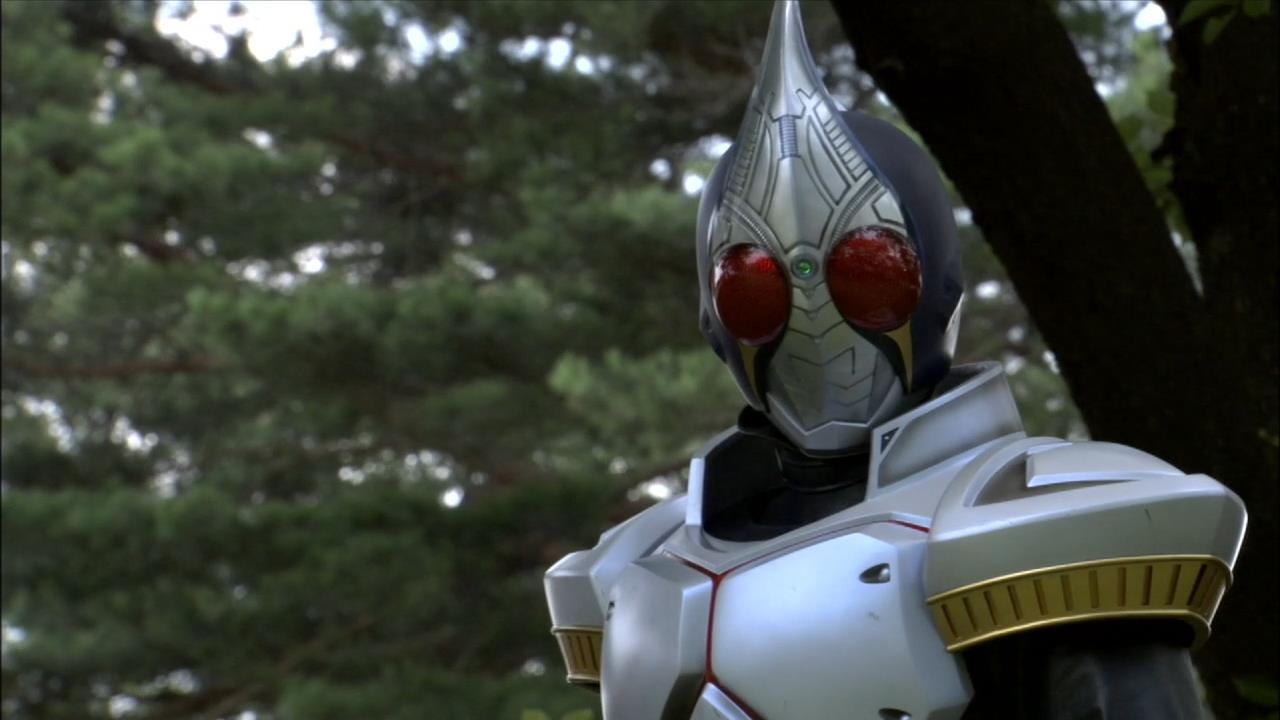"""Tokusatsu News Network on Twitter: """"Are you one of those people who stay up  at night wondering about the genius behind Kamen Rider Blade memes? In this  article, we delve into the"""