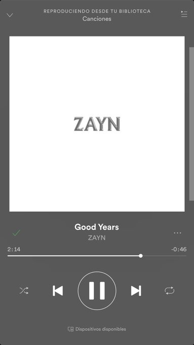 my favourite without any doubt ✨ stream #GoodYears and make this king happy because that's what he deserves !! Photo